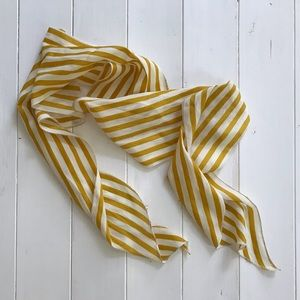 American Apparel hair wrap headband scarf belt